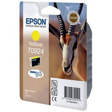 Картридж струйный Epson T0924, C13T10844A10
