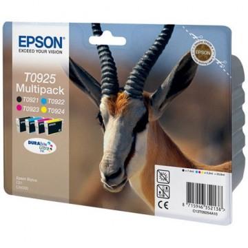 Комплект струйных картриджей Epson T0925, C13T10854A10