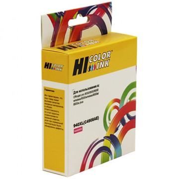 Картридж струйный HP 940XL, C4908AE (Hi-Black)