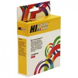 Картридж струйный HP 11, C4837A (Hi-Black)
