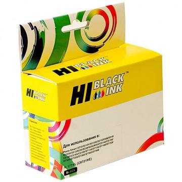 Картридж струйный HP 177, C8721HE (Hi-Black)