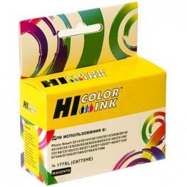 Картридж струйный HP 177, C8772HE (Hi-Black)