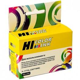 Картридж струйный HP 177, C8773HE (Hi-Black)
