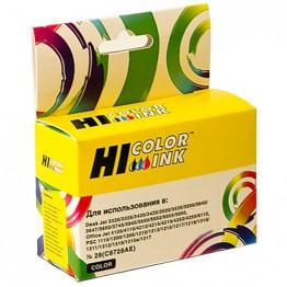 Картридж струйный HP 28, C8728AE (Hi-Black)