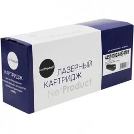 Картридж лазерный OKI 44574702/44574705 (NetProduct)