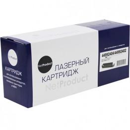 Картридж лазерный OKI 44992404/44992402 (NetProduct)
