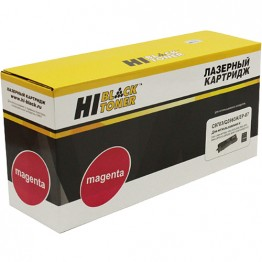 Картридж лазерный HP C9703, Q3963A, EP-87 (Hi-Black)