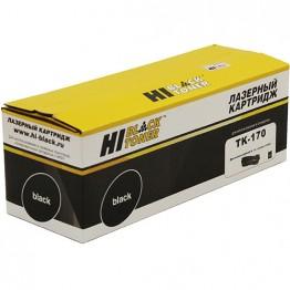 Картридж лазерный Kyocera TK-170 (Hi-Black)
