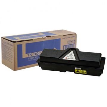 Картридж лазерный Kyocera TK-1100