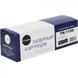 Картридж лазерный Kyocera TK-1100 (NetProduct)
