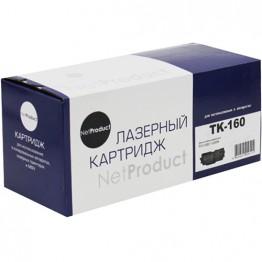 Картридж лазерный Kyocera TK-160 (NetProduct)