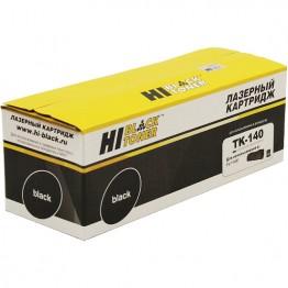 Картридж лазерный Kyocera TK-140 (Hi-Black)