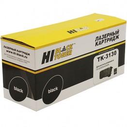 Картридж лазерный Kyocera TK-3130 (Hi-Black)
