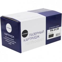 Картридж лазерный Kyocera TK-3130 (NetProduct)