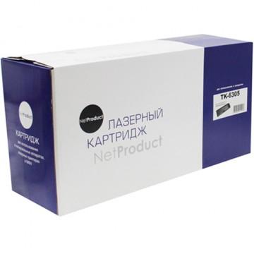 Картридж лазерный Kyocera TK-6305 (NetProduct)