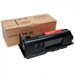 Картридж лазерный Kyocera TK-18
