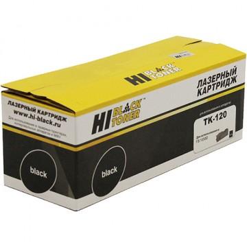 Картридж лазерный Kyocera TK-120 (Hi-Black)