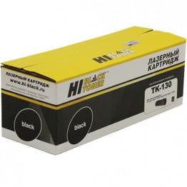 Картридж лазерный Kyocera TK-130 (Hi-Black)
