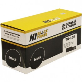 Картридж лазерный Kyocera TK-350 (Hi-Black)