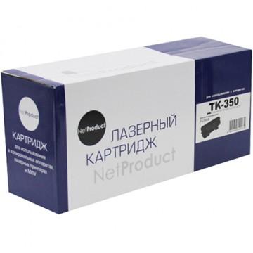 Картридж лазерный Kyocera TK-350 (NetProduct)