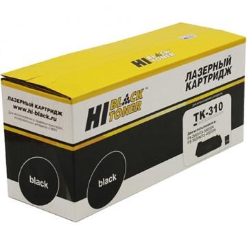 Картридж лазерный Kyocera TK-310 (Hi-Black)