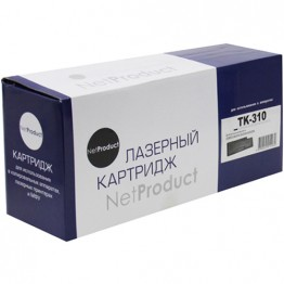 Картридж лазерный Kyocera TK-310 (NetProduct)