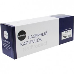 Картридж лазерный Kyocera TK-410 (NetProduct)