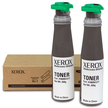 Картридж лазерный Xerox 106R01277