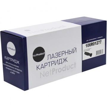 Картридж лазерный Xerox 106R01277 (NetProduct)