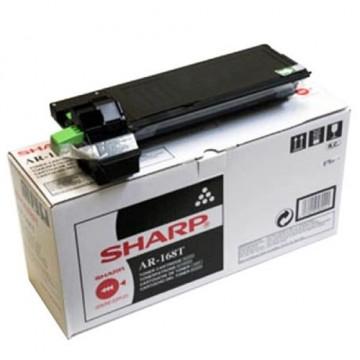 Картридж лазерный Sharp AR168LT