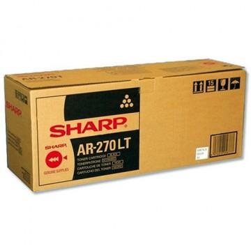 Картридж лазерный Sharp AR270LT