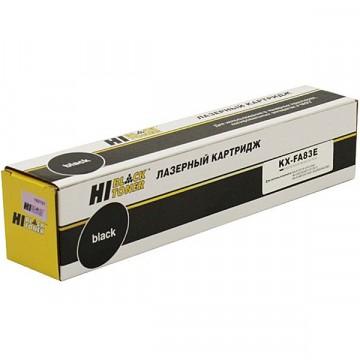Картридж лазерный Panasonic KX-FA83A (Hi-Black)