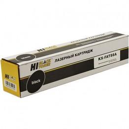 Картридж лазерный Panasonic KX-FAT88A (Hi-Black)