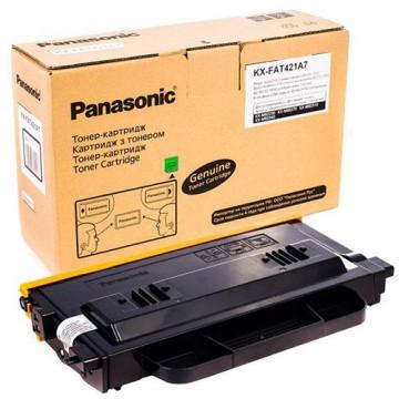 Картридж лазерный Panasonic KX-FAT421A7