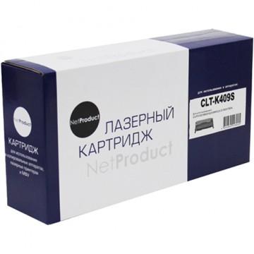 Картридж лазерный Samsung CLT-K409S (NetProduct)