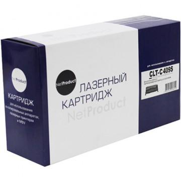 Картридж лазерный Samsung CLT-C409S (NetProduct)