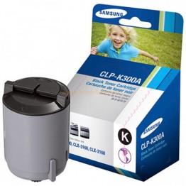 Картридж лазерный Samsung CLP-K300A