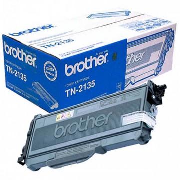 Картридж лазерный Brother TN-2135