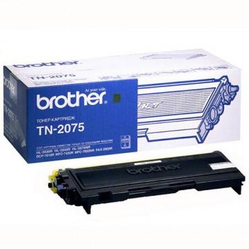 Картридж лазерный Brother TN-2075