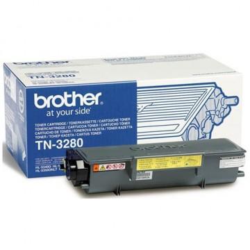Картридж лазерный Brother TN-3280