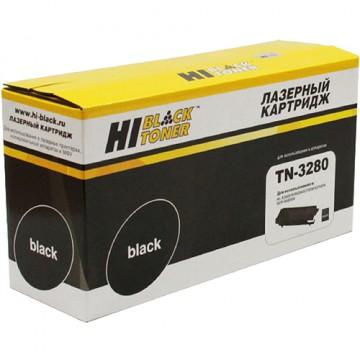 Картридж лазерный Brother TN-3280 (Hi-Black)