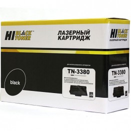 Картридж лазерный Brother TN-3380 (Hi-Black)