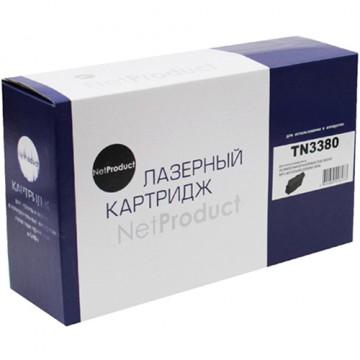 Картридж лазерный Brother TN-3380 (NetProduct)
