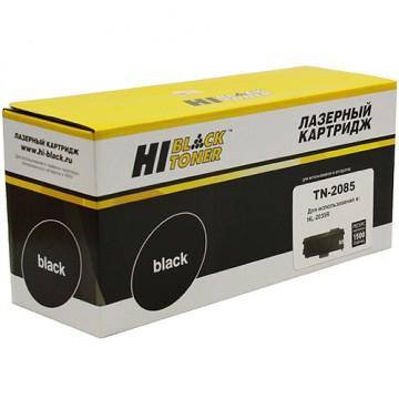Картридж лазерный Brother TN-2085 (Hi-Black)