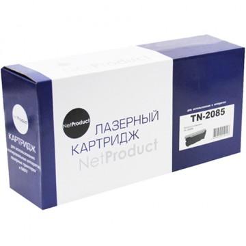 Картридж лазерный Brother TN-2085 (NetProduct)