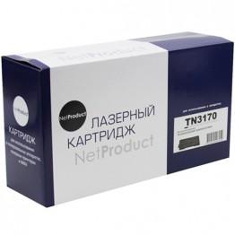 Картридж лазерный Brother TN-3170 (NetProduct)