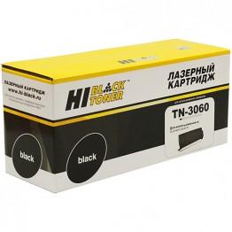 Картридж лазерный Brother TN-3060 (Hi-Black)