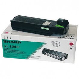Картридж лазерный Sharp AL110DC