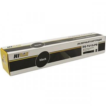 Картридж лазерный Panasonic DQ-TU10JPB (Hi-Black)