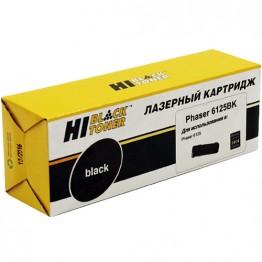 Картридж лазерный Xerox 106R01338/106R01334 (Hi-Black)